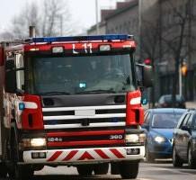 Nový příspěvek na financování hasičů