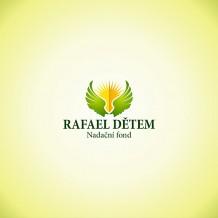 RAFAEL DĚTEM, nadační fond
